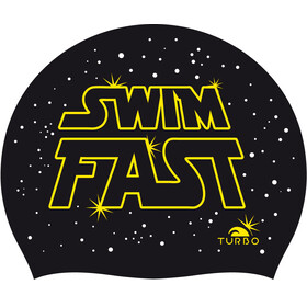 Turbo Swim Fast Future badmuts zwart